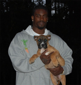 Aaron Gershfield Top Ten - Michael Vick