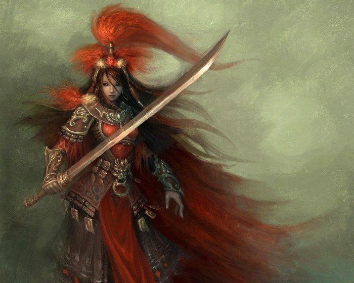 samurai-female-warrior
