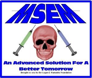 MSEM Logo