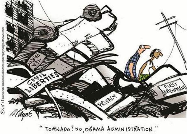 Obamaprivacy