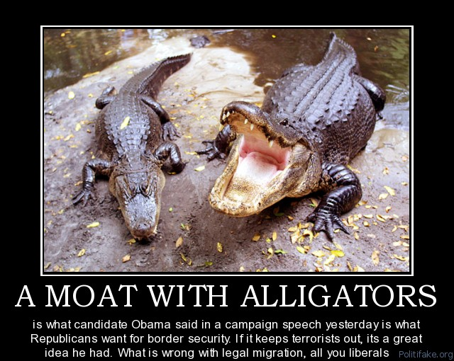 a-moat-with-alligators-pandering-for-votes-again-political-poster-1305112148