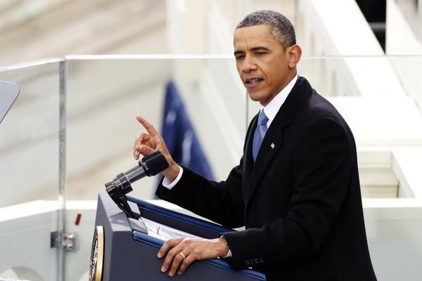 Obama elegance
