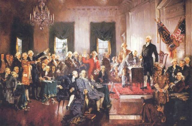 ConstitutionalConvention1787