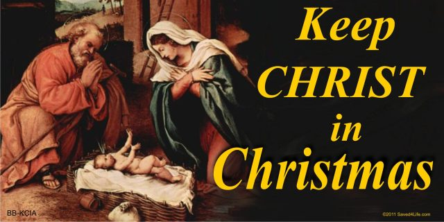 Keep-Christ-in-Christmas-Banners