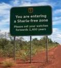sharia-free